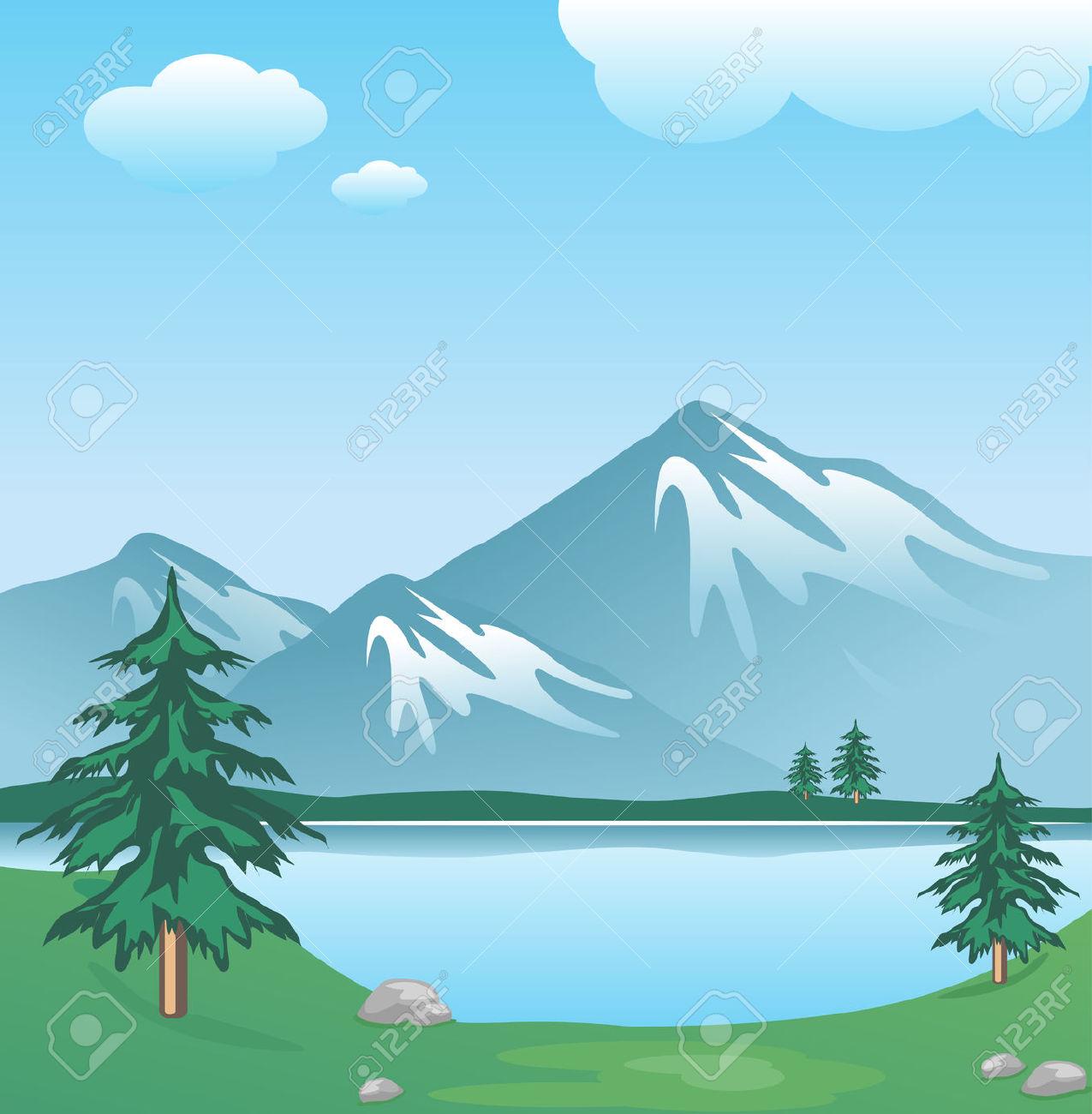 Lake clipart techlodia clipar - Lake Clipart