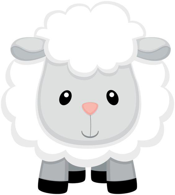 Lamb clip art clipart image