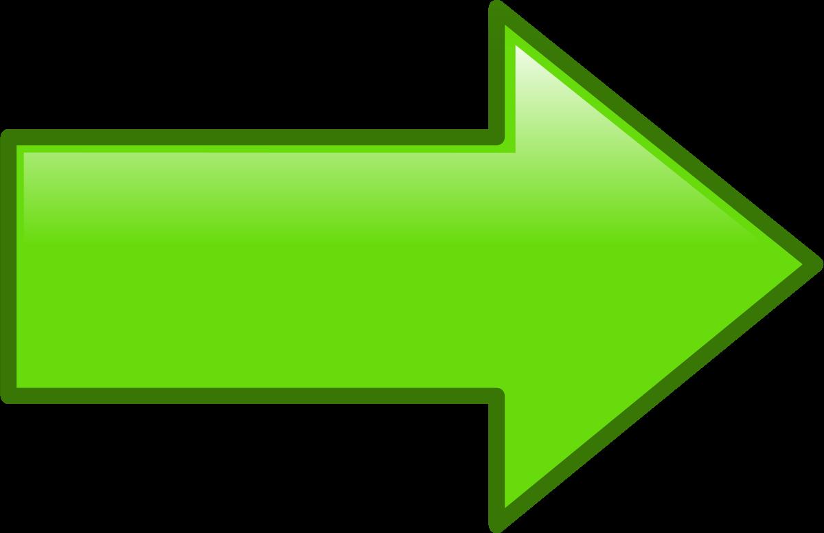 Large Arrow Clipart