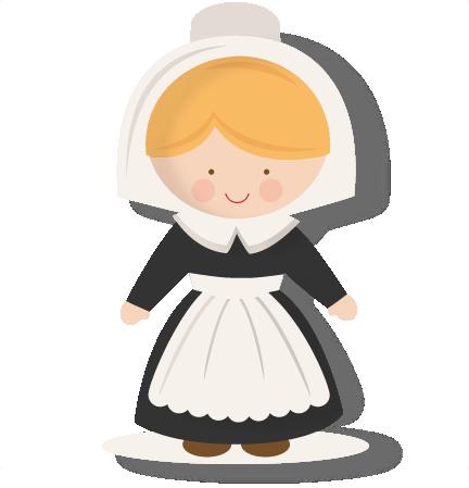 large_girl pilgrim2 , png