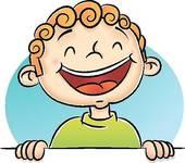 laugh clipart