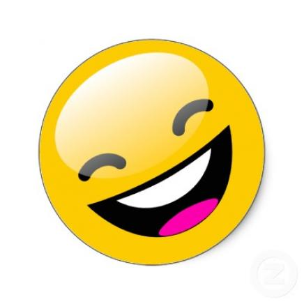 Laughing Face Free Clipart
