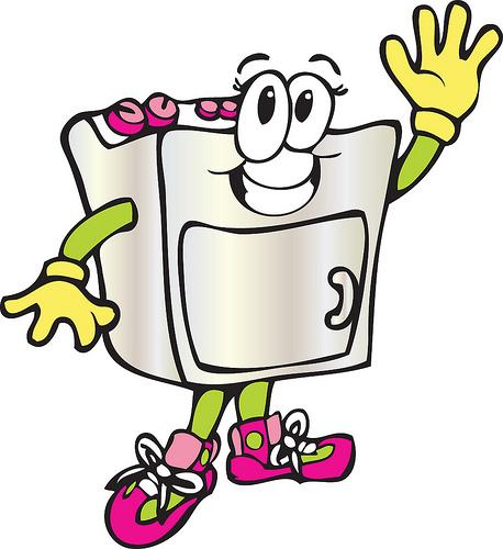 Laundry Clip A