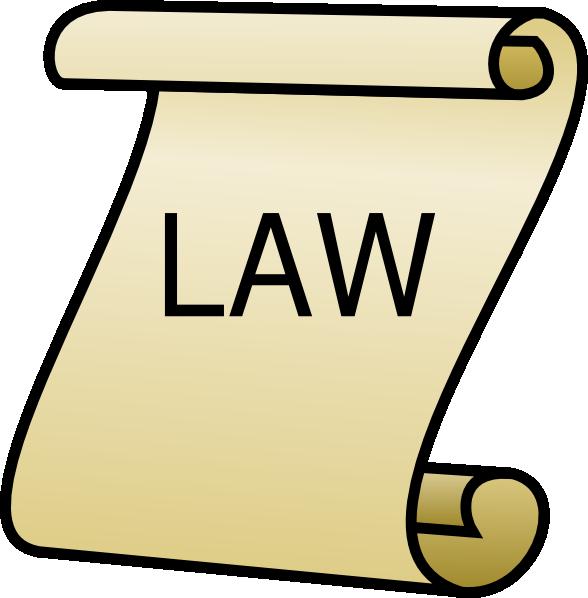... Law Clip Art at Clker clipartall.com - vector clip art online, royalty free .