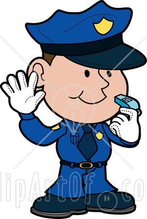Law Enforcement Clip Art Item 5 Vector Magz Free Download