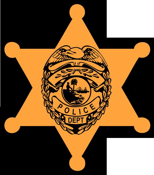 Law Enforcement Clipart #1