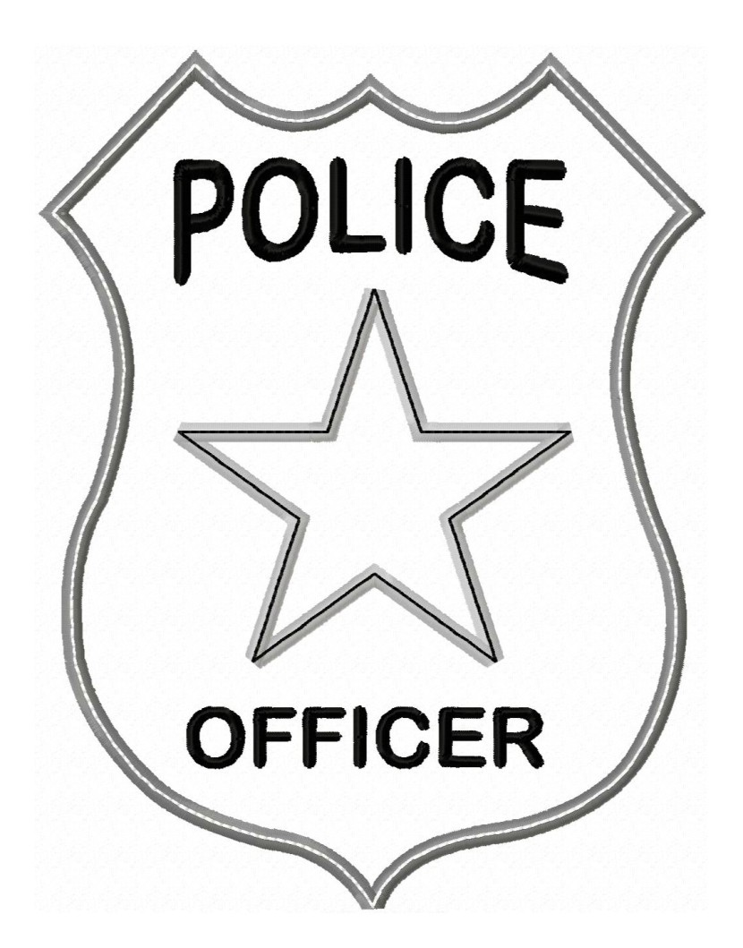 Law Police Clipart Free Clip Art Images