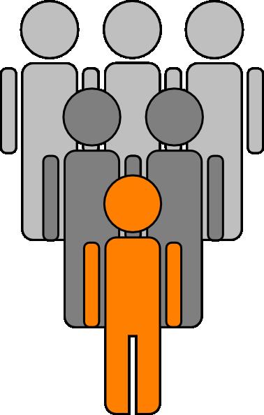 Leader Clip Art