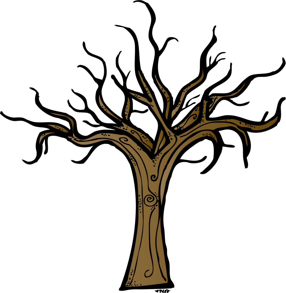 Leafless Tree Clip Art Images