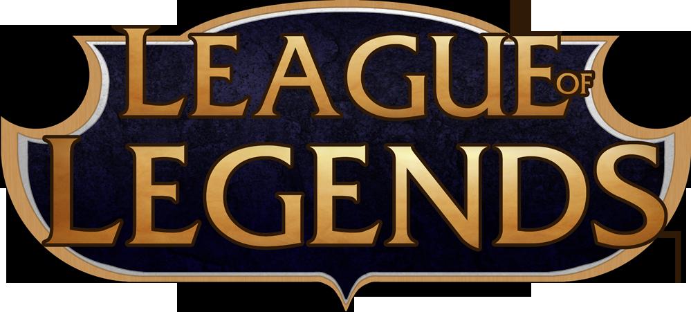 League Of Legends Clipart logo