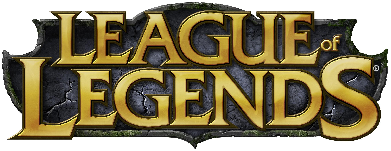 League of Legends Logo [LoL u2013 Video Game]