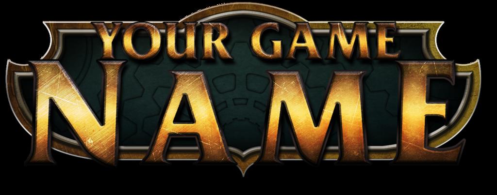 League of Legends Logo PNG Clipart