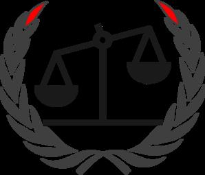 Legal Balance clip art - vector clip art online, royalty free .