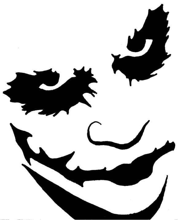 LEGO Batman Joker Clipart