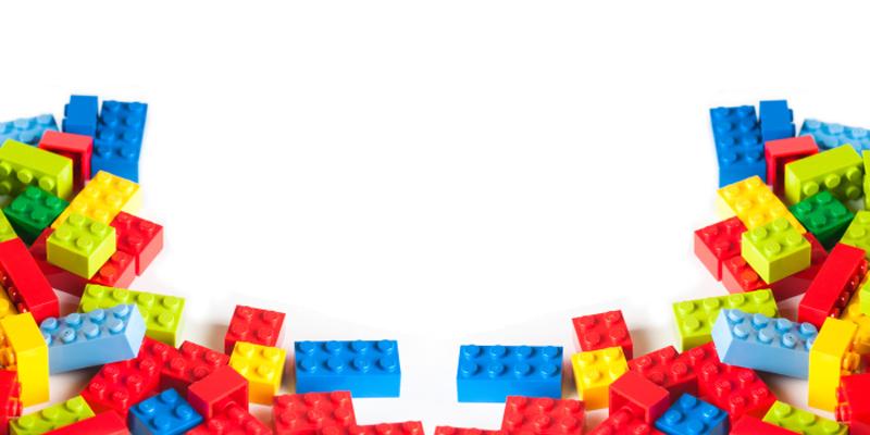 Lego Clip Art Borders