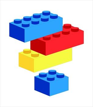 Lego Clip Art