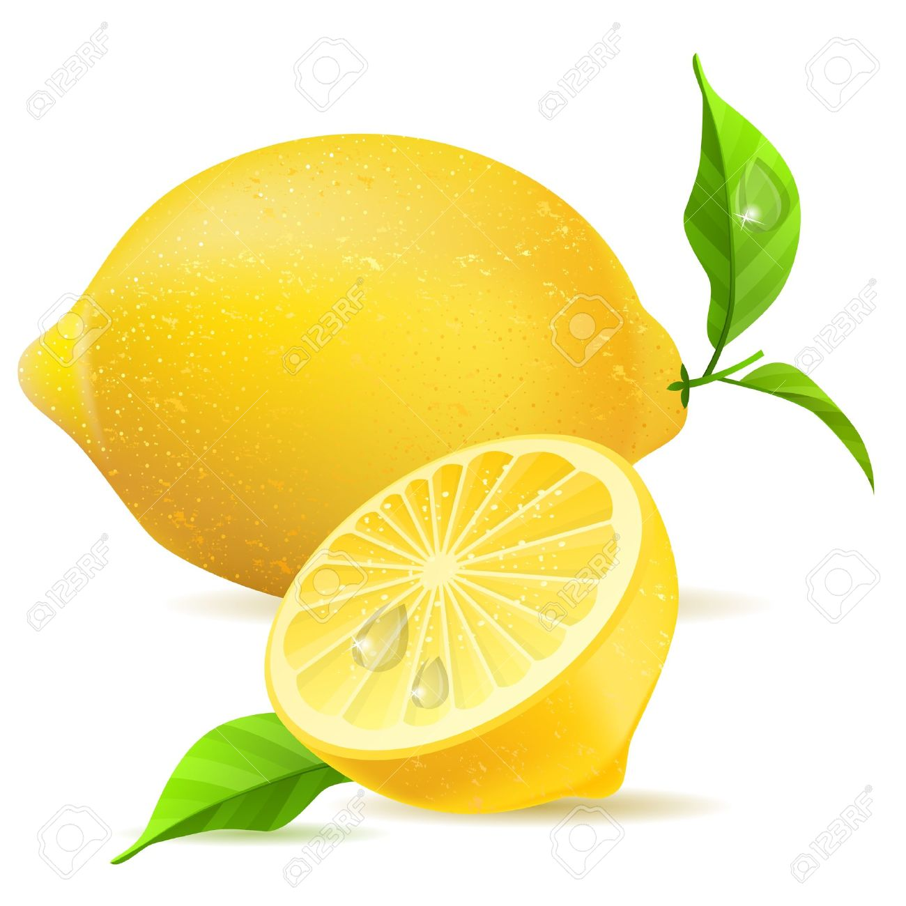 . hdclipartall.com Lemon Clipart 04