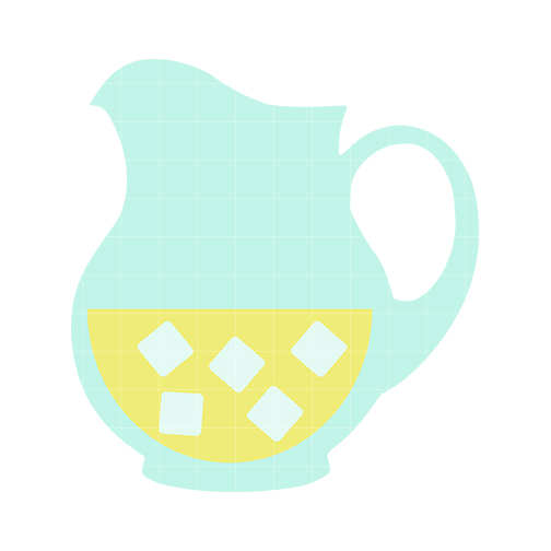 Lemonade Clipart Lemonade Pitcher Clip Art Jpg