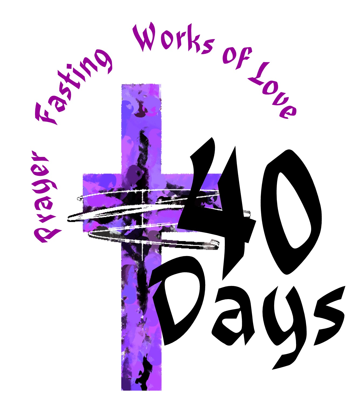 Lenten Clipart Free