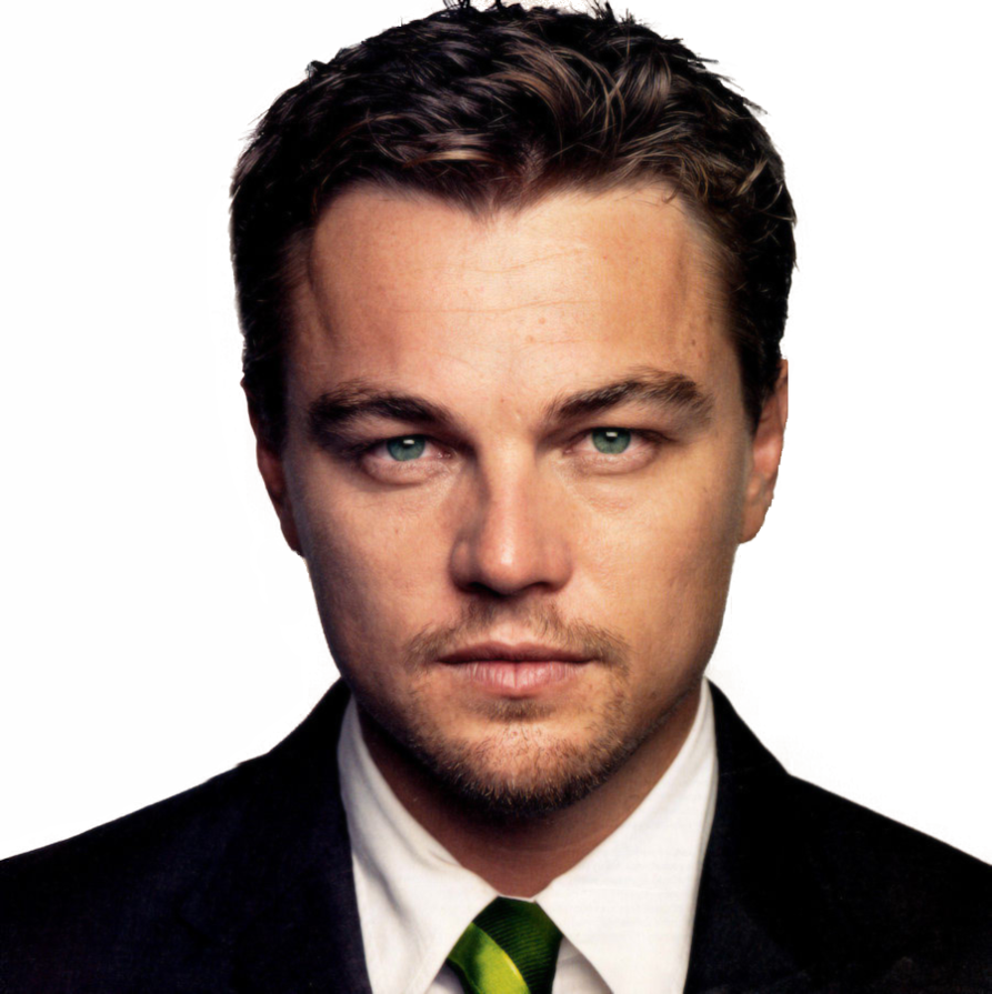 Leonardo DiCaprio Clipart PNG image - Leonardo Dicaprio Clipart