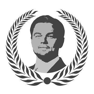 Leonardo DiCaprio by FortGalaxy