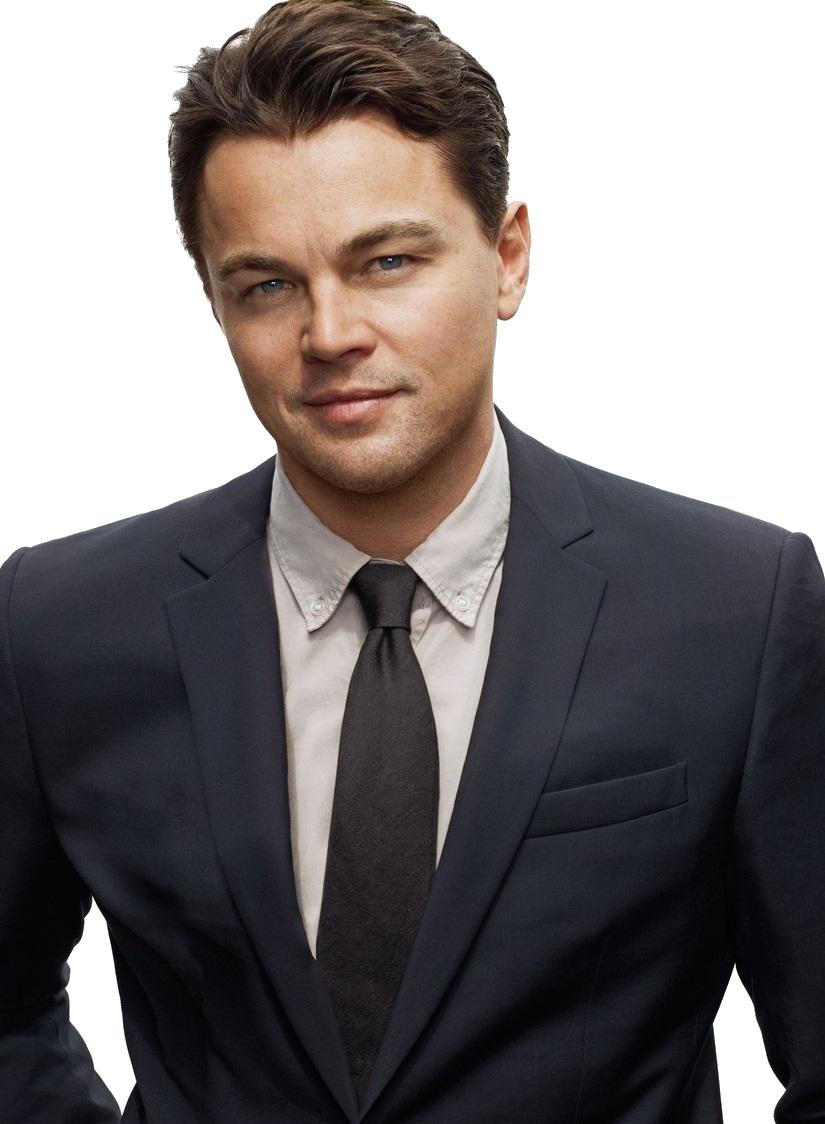 Leonardo DiCaprio PNG-PlusPNG hdclipartall.com-825 - Leonardo DiCaprio PNG