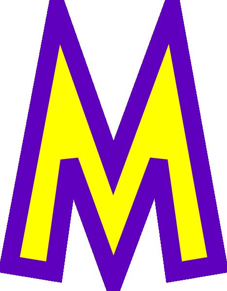 Letter Clip Art At Clker Com Vector Clip Art Online Royalty Free