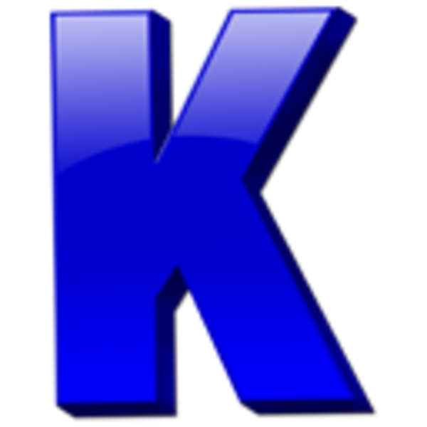 Letter K Clipart Cliparts Co
