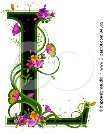 Letter L - clipartof clipartall.com