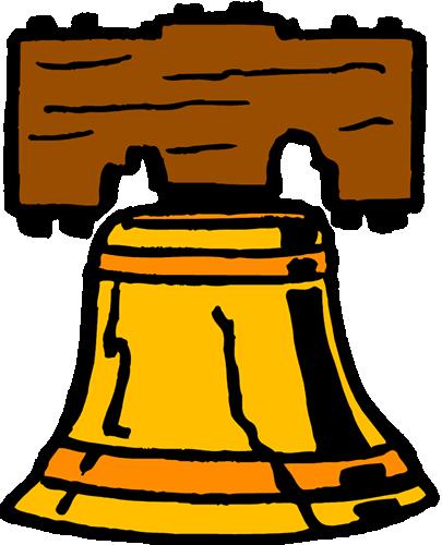 Liberty bell clip art clipart