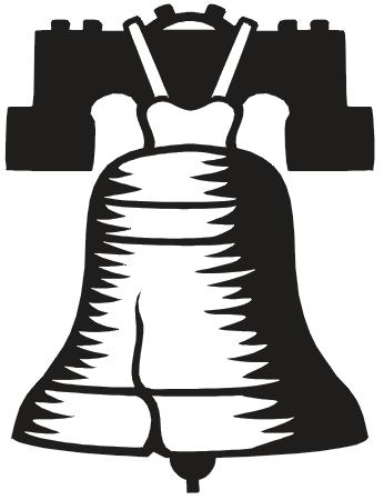 Liberty Bell Clip Art - Clipart library