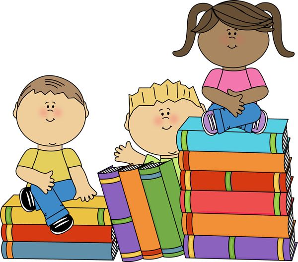 Library Clipart Clipart Free .