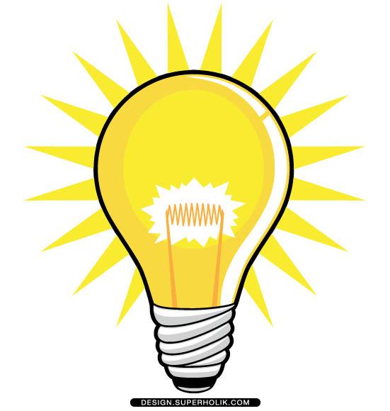 Light bulb clipart images 9 clipartion com