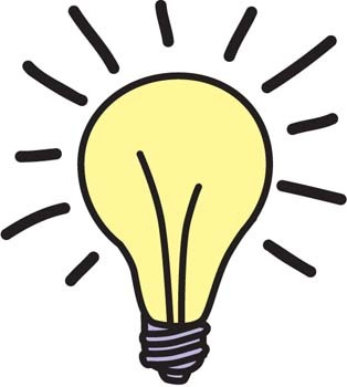 Light bulb clip art lightbulb acoloring wikiclipart 3