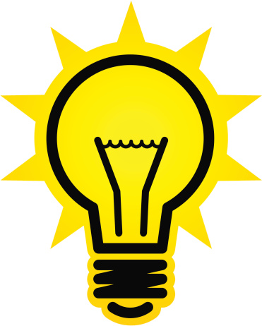 Light bulb clipart no background Clip Art Library