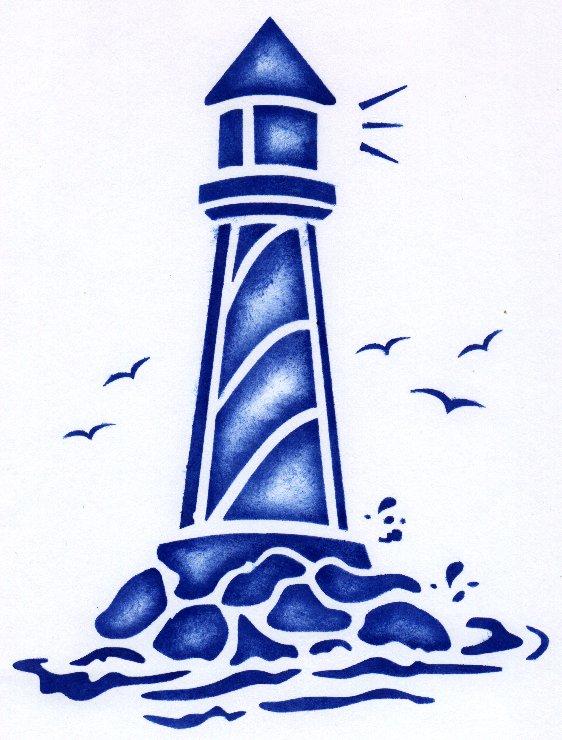 Lighthouse Clipart #9360
