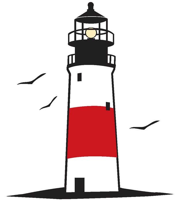 Lighthouse Clip Art Lighthous - Lighthouse Clipart