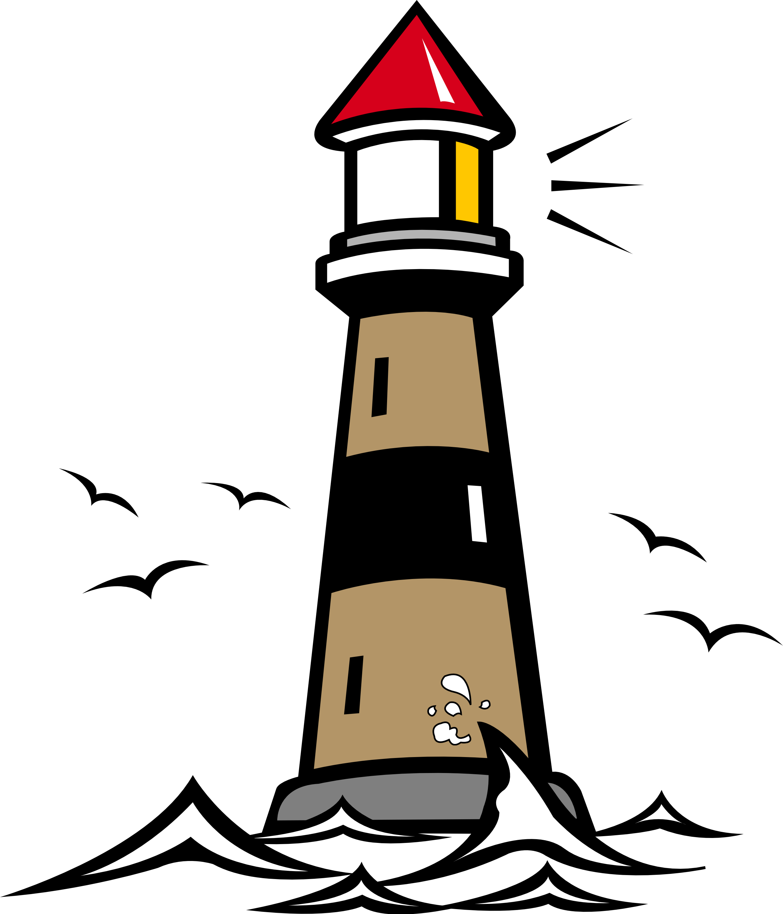 Lighthouse Clip Art Png