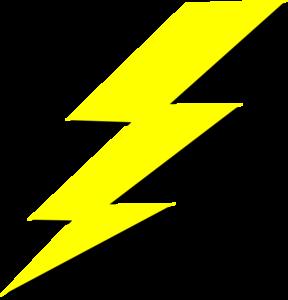 Lightning Clip Art