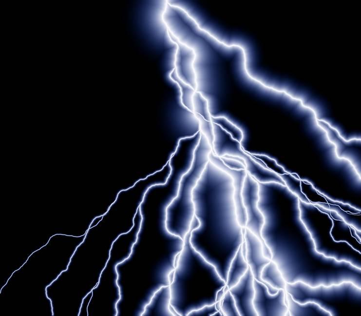 Lightning Part 2 Already Answered