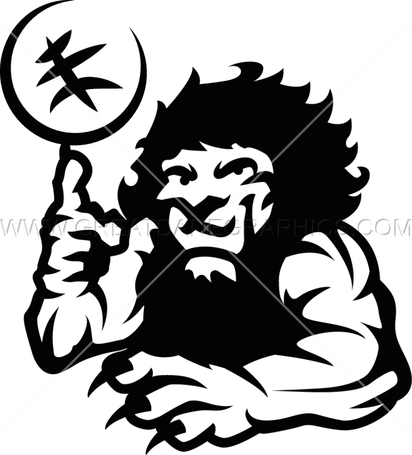 Basketball Lion | Production Ready Artwork for T-Shirt Printing clipart  free library