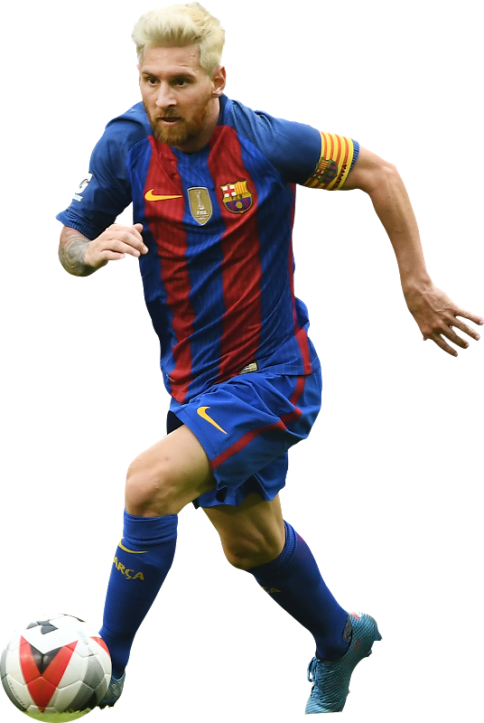 Lionel Messi Clipart-Clipartlook.com-536