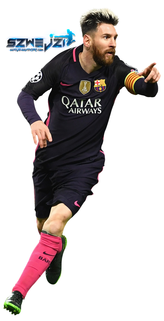 Lionel Messi by szwejzi ClipartLook.com