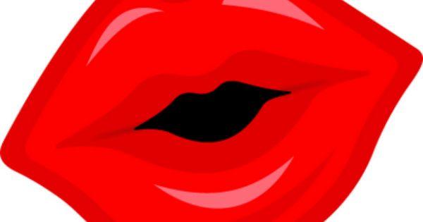 Lips Clip Art 081810» Clip Art
