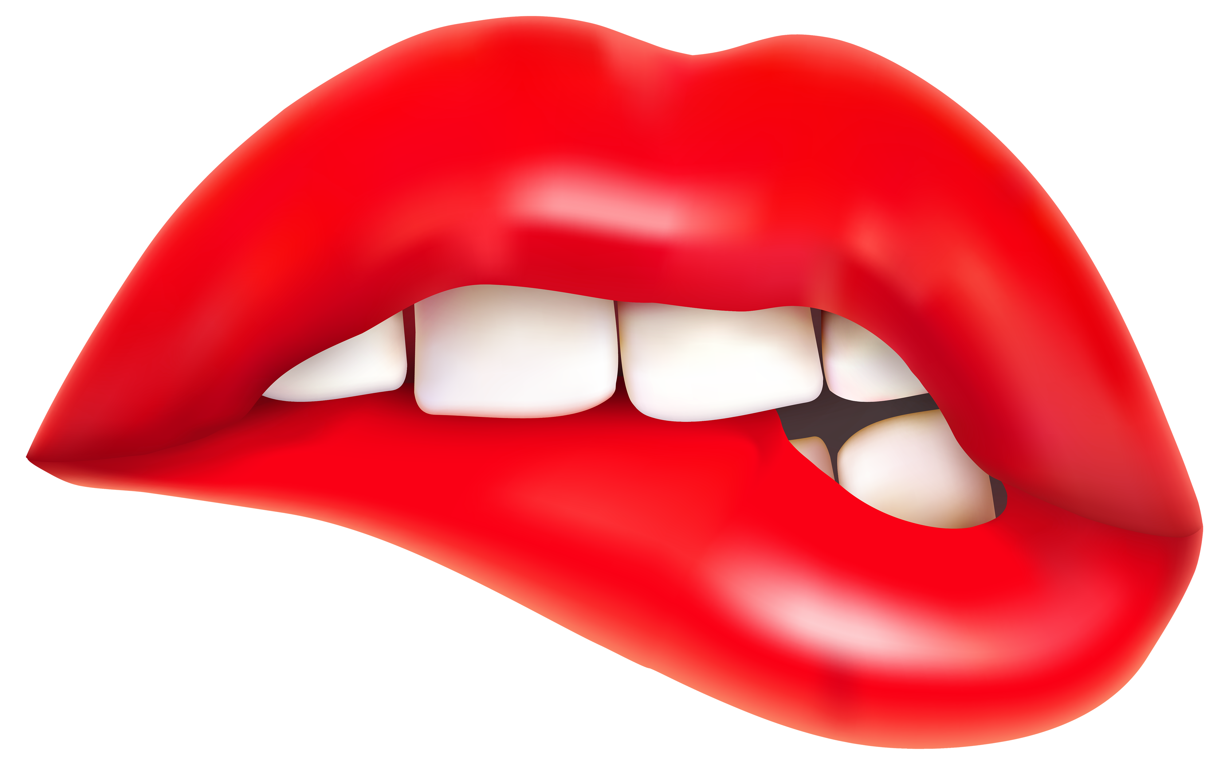 Lips clipart web clipart