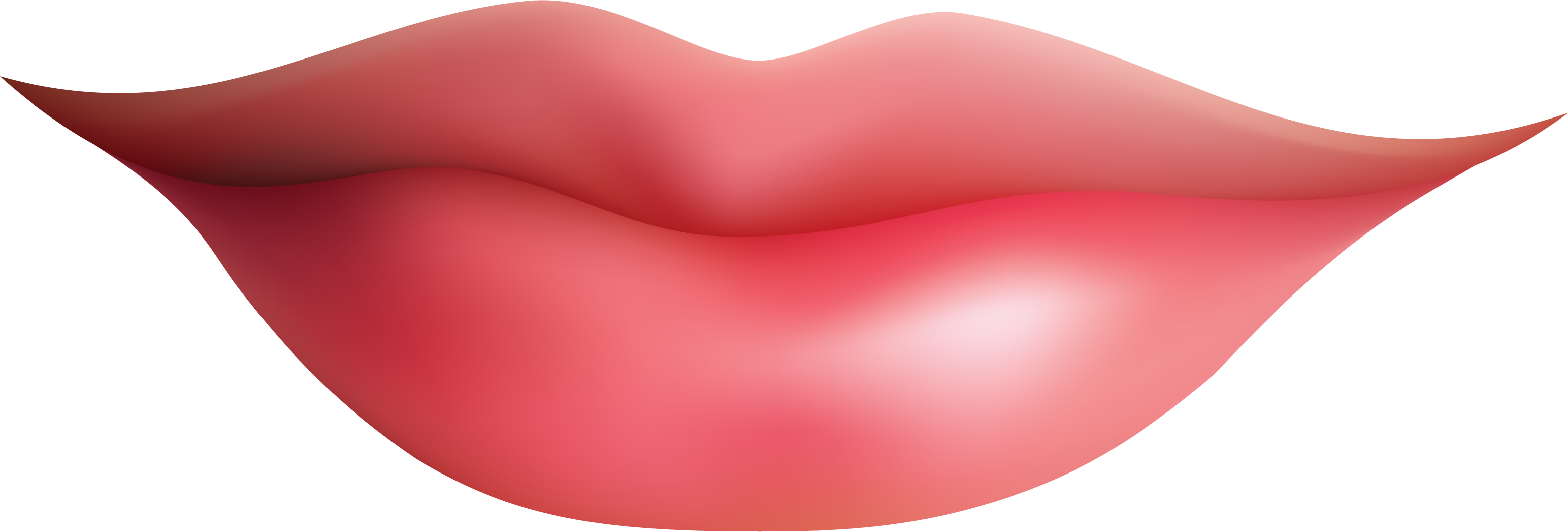 Mouth lips clipart web