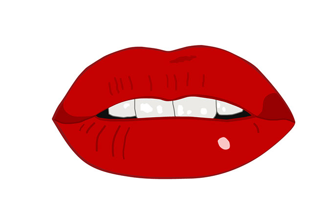New Cartoon Lips Clipart 66 With Additional Clipart Free Lips Clipart With  Cartoon Lips Clipart