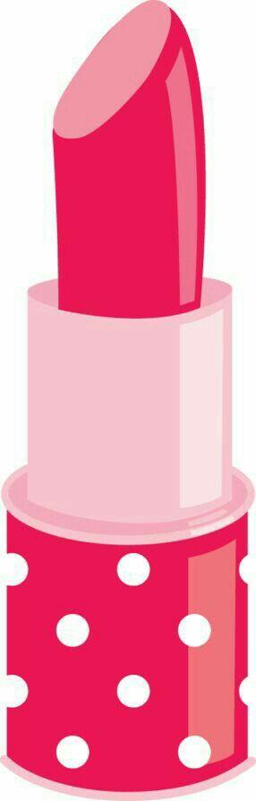 Clipart lipstick.