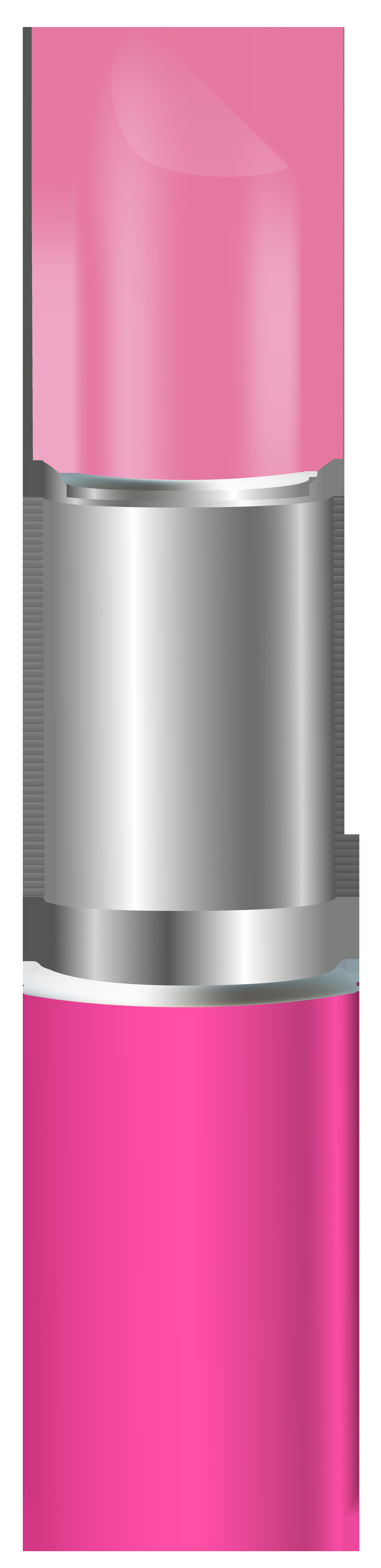 Lipstick Transparent PNG Clip Art Image