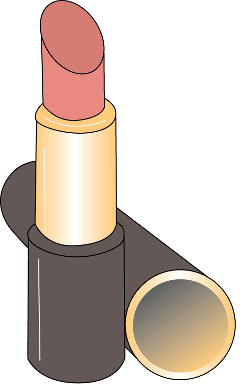 Lipstick Png Clipart 32 Different Lipsticks And